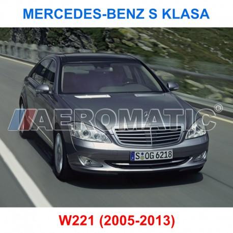 Mercedes-Benz S Klasa W221