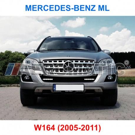 Mercedes-Benz ML W164