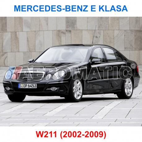 Mercedes-Benz E Klasa W211