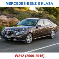 Mercedes-Benz E Klasa W212