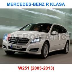 Mercedes-Benz R Klasa W251