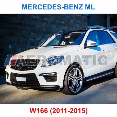 Mercedes-Benz ML W166