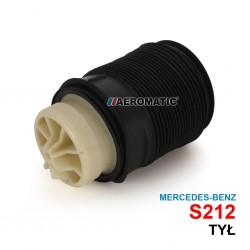Mercedes-Benz E Klasa W212/S212 kombi miech poduszka powietrzna tył