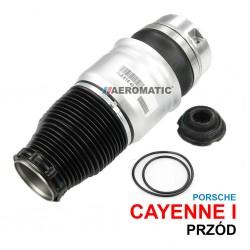 Porsche Cayenne I-gen. miech poduszka powietrzna amortyzatora przód