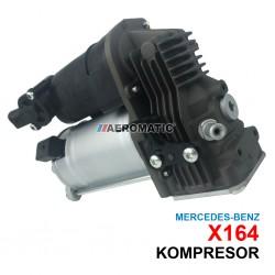 Mercedes-Benz GL X164 kompresor pompa powietrza układu airmatic