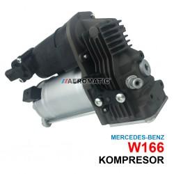 Mercedes-Benz ML W166 kompresor pompa powietrza układu airmatic